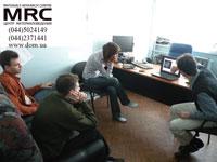 Презентация научно-исследовательских работ группы под руководством доктора Вадима Мочалина, Институт нанотехнологий Университета Дрекселя.